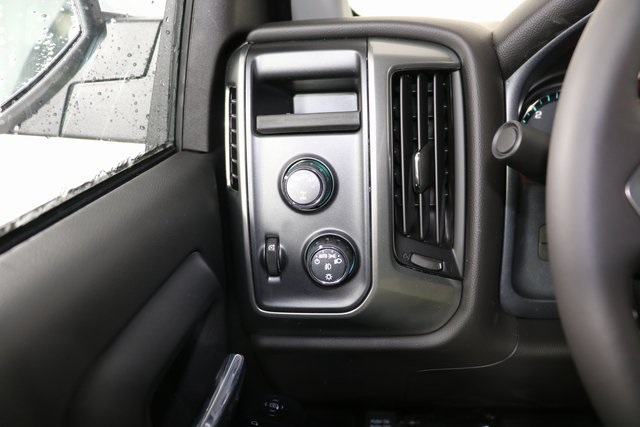 2018 Silverado 1500 Double Cab 4x4,  Pickup #8273 - photo 25