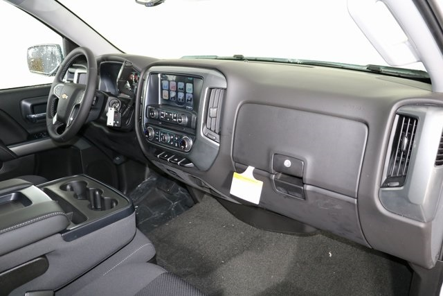 2018 Silverado 1500 Double Cab 4x4,  Pickup #8273 - photo 29