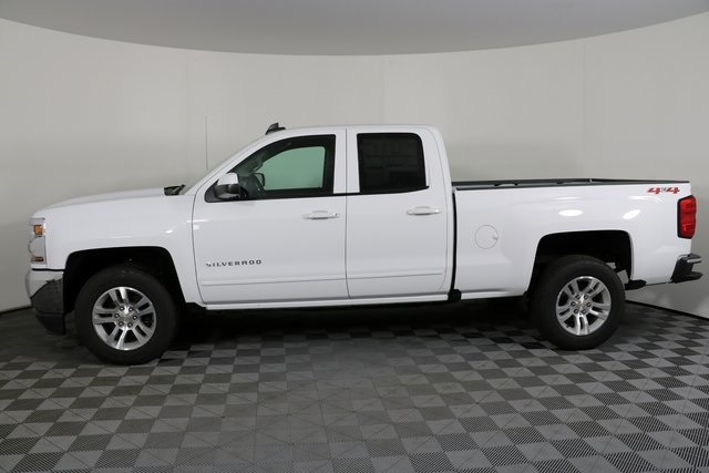 2018 Silverado 1500 Double Cab 4x4,  Pickup #8273 - photo 8