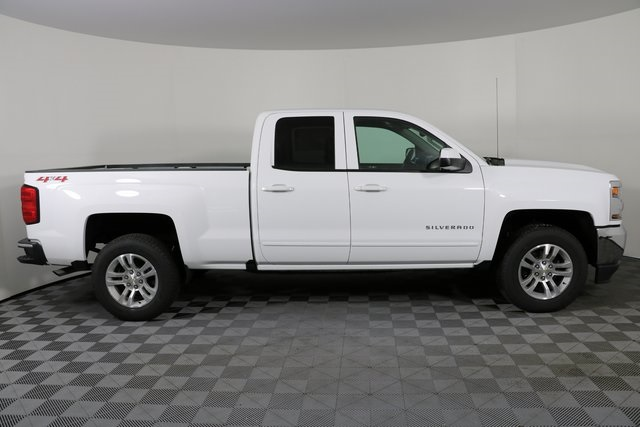 2018 Silverado 1500 Double Cab 4x4,  Pickup #8273 - photo 9