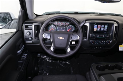 2018 Silverado 1500 Double Cab 4x4,  Pickup #8273 - photo 13