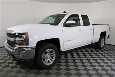 2018 Silverado 1500 Double Cab 4x4,  Pickup #8273 - photo 3