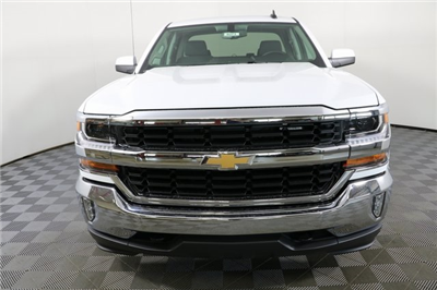 2018 Silverado 1500 Double Cab 4x4,  Pickup #8273 - photo 5