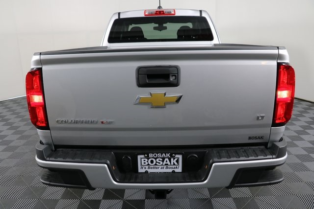 2018 Colorado Extended Cab 4x2,  Pickup #8297 - photo 11