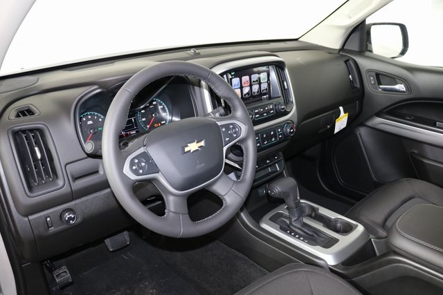 2018 Colorado Extended Cab 4x2,  Pickup #8297 - photo 13