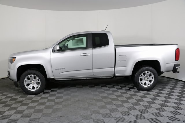 2018 Colorado Extended Cab 4x2,  Pickup #8297 - photo 8