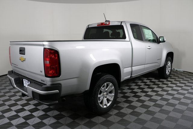 2018 Colorado Extended Cab 4x2,  Pickup #8297 - photo 10