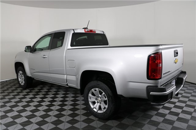 2018 Colorado Extended Cab 4x2,  Pickup #8297 - photo 2