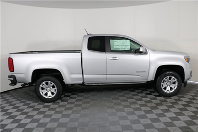 2018 Colorado Extended Cab 4x2,  Pickup #8297 - photo 9