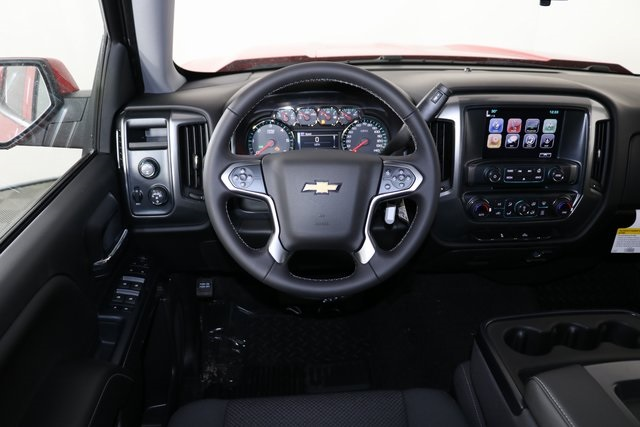 2018 Silverado 1500 Crew Cab 4x4,  Pickup #8320 - photo 13