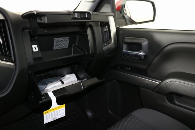 2018 Silverado 1500 Crew Cab 4x4,  Pickup #8320 - photo 23