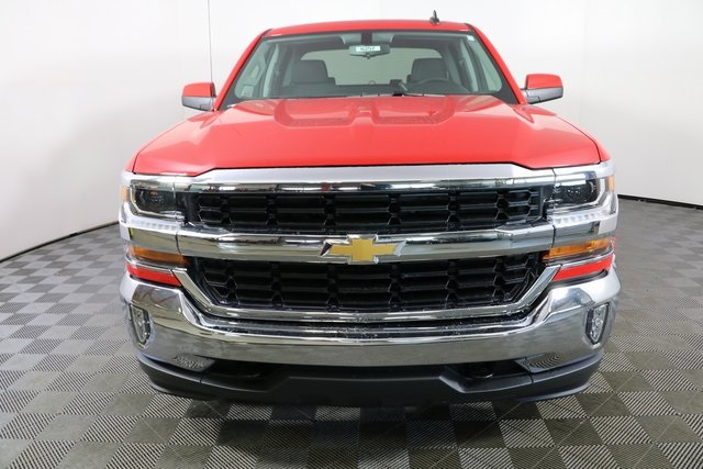 2018 Silverado 1500 Crew Cab 4x4,  Pickup #8320 - photo 5