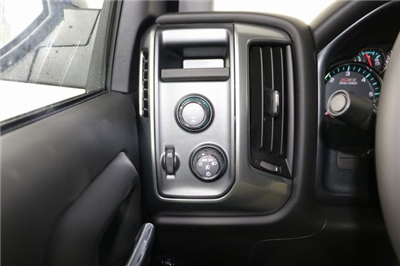 2018 Silverado 1500 Crew Cab 4x4,  Pickup #8320 - photo 25