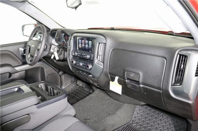 2018 Silverado 1500 Crew Cab 4x4,  Pickup #8320 - photo 30