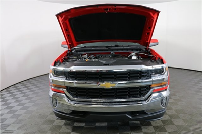2018 Silverado 1500 Crew Cab 4x4,  Pickup #8320 - photo 6