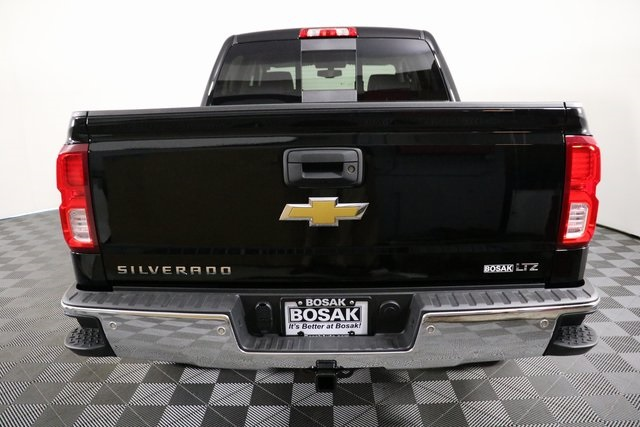2018 Silverado 1500 Crew Cab 4x4,  Pickup #8359 - photo 11
