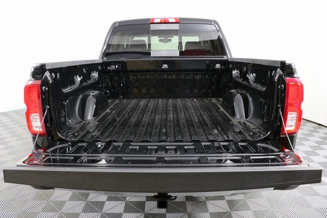 2018 Silverado 1500 Crew Cab 4x4,  Pickup #8359 - photo 12