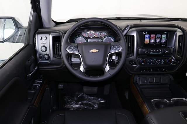 2018 Silverado 1500 Crew Cab 4x4,  Pickup #8359 - photo 13