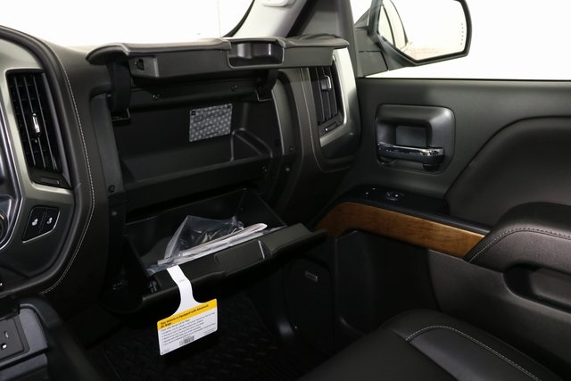 2018 Silverado 1500 Crew Cab 4x4,  Pickup #8359 - photo 25