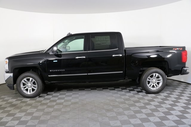 2018 Silverado 1500 Crew Cab 4x4,  Pickup #8359 - photo 8