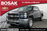 2018 Silverado 1500 Crew Cab 4x4,  Pickup #8359 - photo 1