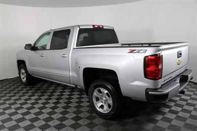 2018 Silverado 1500 Crew Cab 4x4,  Pickup #8409 - photo 2