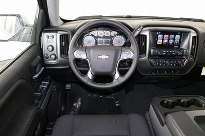 2018 Silverado 1500 Crew Cab 4x4,  Pickup #8409 - photo 13