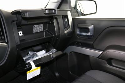2018 Silverado 1500 Crew Cab 4x4,  Pickup #8409 - photo 23