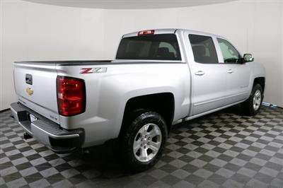 2018 Silverado 1500 Crew Cab 4x4,  Pickup #8409 - photo 10
