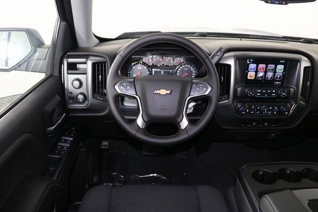 2018 Silverado 1500 Crew Cab 4x4,  Pickup #8413 - photo 13