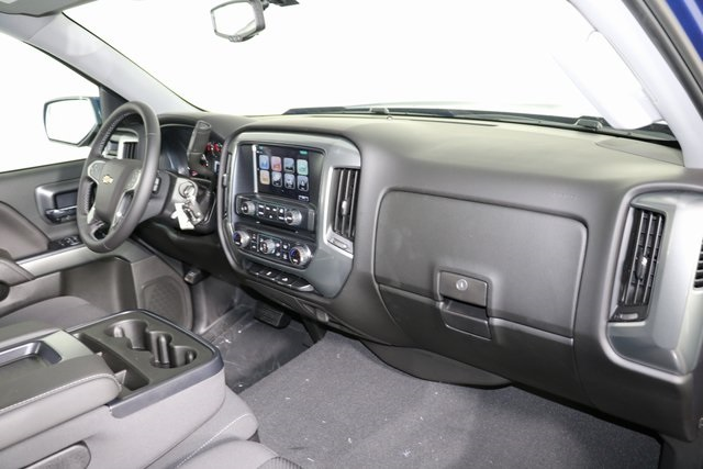 2018 Silverado 1500 Crew Cab 4x4,  Pickup #8413 - photo 29