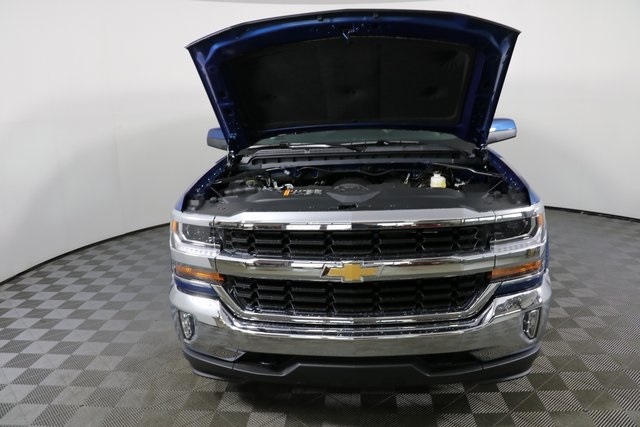 2018 Silverado 1500 Crew Cab 4x4,  Pickup #8413 - photo 6