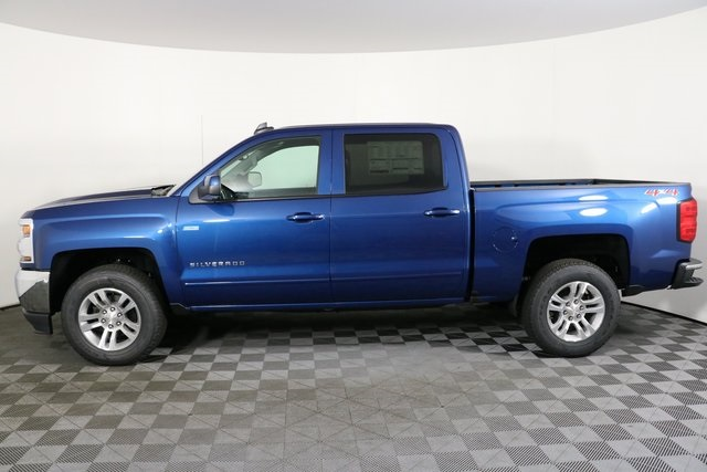 2018 Silverado 1500 Crew Cab 4x4,  Pickup #8413 - photo 8