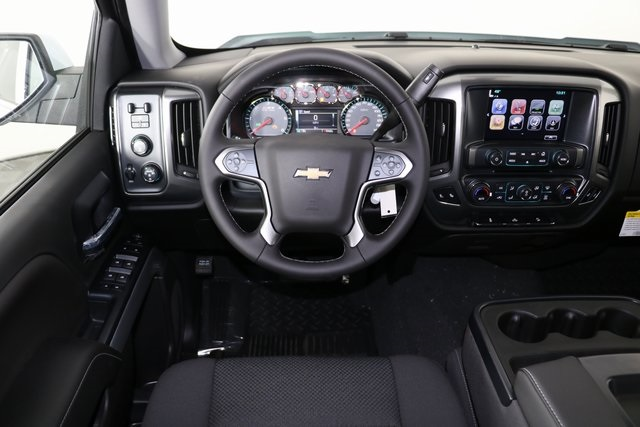 2018 Silverado 1500 Crew Cab 4x4,  Pickup #8423 - photo 14