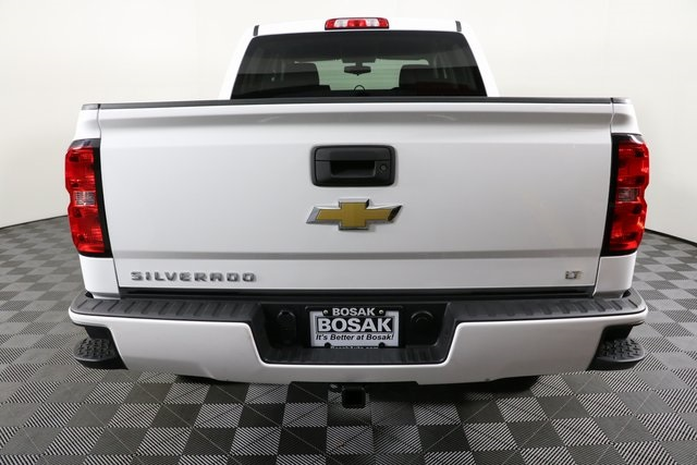 2018 Silverado 1500 Crew Cab 4x4,  Pickup #8424 - photo 11