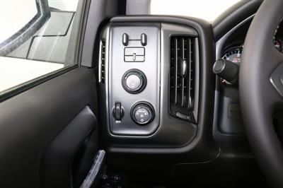 2018 Silverado 1500 Crew Cab 4x4,  Pickup #8424 - photo 21