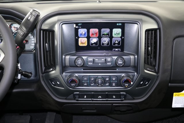 2018 Silverado 1500 Crew Cab 4x4,  Pickup #8427 - photo 24