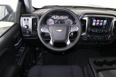 2018 Silverado 1500 Crew Cab 4x4,  Pickup #8427 - photo 18