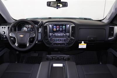 2018 Silverado 1500 Crew Cab 4x4,  Pickup #8427 - photo 22