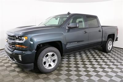 2018 Silverado 1500 Crew Cab 4x4,  Pickup #8427 - photo 4