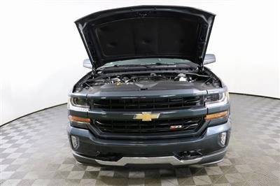 2018 Silverado 1500 Crew Cab 4x4,  Pickup #8427 - photo 10