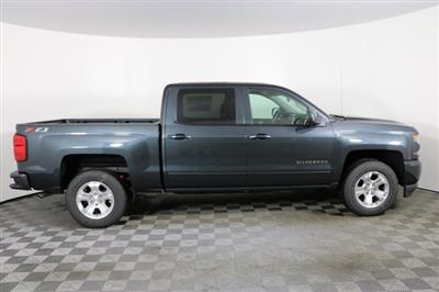 2018 Silverado 1500 Crew Cab 4x4,  Pickup #8427 - photo 13