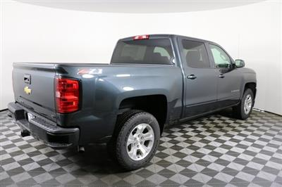2018 Silverado 1500 Crew Cab 4x4,  Pickup #8427 - photo 14