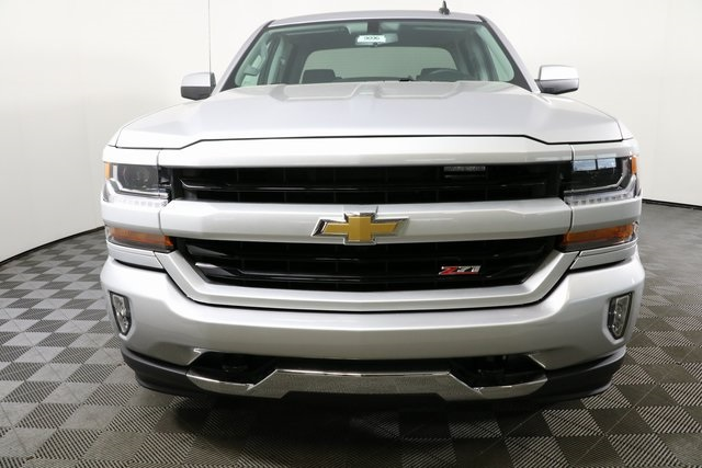 2018 Silverado 1500 Crew Cab 4x4,  Pickup #8434 - photo 5