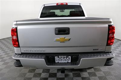 2018 Silverado 1500 Crew Cab 4x4,  Pickup #8434 - photo 11