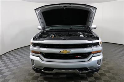 2018 Silverado 1500 Crew Cab 4x4,  Pickup #8434 - photo 6