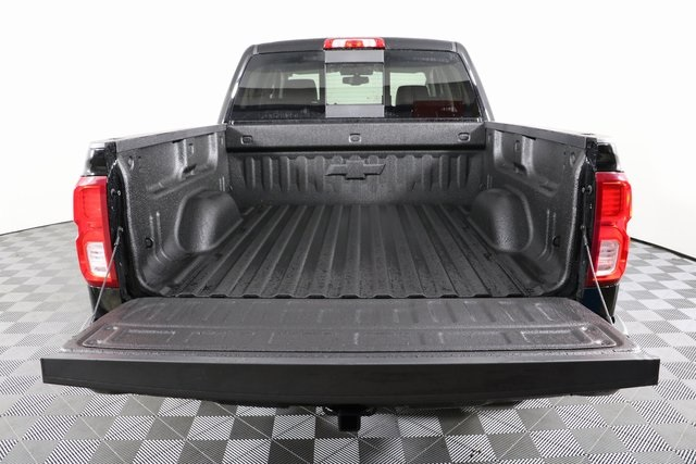 2018 Silverado 1500 Crew Cab 4x4,  Pickup #8439 - photo 12