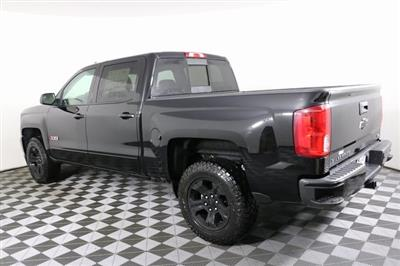 2018 Silverado 1500 Crew Cab 4x4,  Pickup #8439 - photo 2