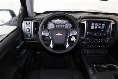 2018 Silverado 1500 Crew Cab 4x4,  Pickup #8439 - photo 14