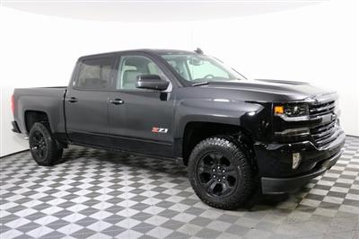 2018 Silverado 1500 Crew Cab 4x4,  Pickup #8439 - photo 4